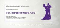 Ples 2017 plakát