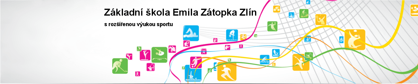 ZŠ Emila Zátopka Zlín