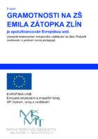 projekt gramotnosti EU 2017