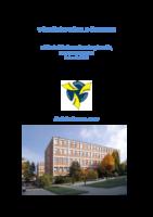 Výroční zpráva 2018-19